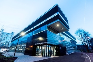 UMI3 Ltd Reveals Partnership with Graphene Engineering Innovation Centre