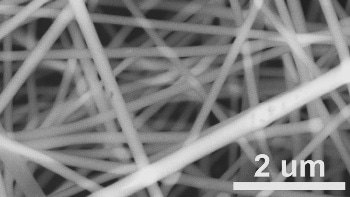 Researchers Build New Database that Removes the Guesswork from Nanofiber Fabrication Process
