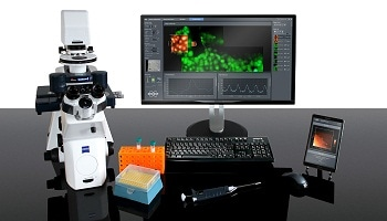 Bruker Launches NanoWizard 4 XP Extreme Performance Bio-AFM System