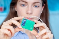 New Microfluidic Lab-on-a-Chip Could Help Create Rewritable Biomedical Chip