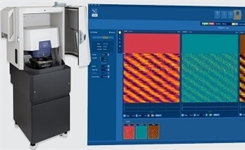 Oxford Instruments Asylum Research Jupiter XR Large-Sample AFM  Now Includes New Ergo Software Interface for Even Greater Productivity