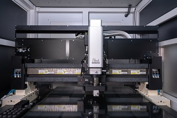 Park Systems Introduces Park NX-TSH a High Resolution, Automated Tip Scanning Head (TSH) for Industrial Large Sample AFM at Semicon China and Semicon West