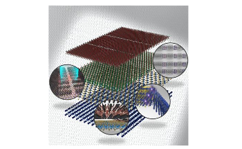 Researchers Provide a Detailed Review of Heterogeneously Integrated 2D Materials