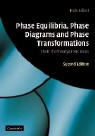 Phase Equilibria, Phase Diagrams and Phase Transformations