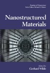 Nanostructured Materials Volume 1
