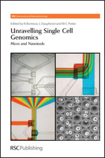Unravelling Single Cell Genomics Micro and Nanotools