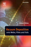 Vacuum Deposition onto Webs, Films and Foils, 2nd Edition