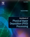 Handbook of Physical Vapor Deposition (PVD) Processing, 2nd Edition