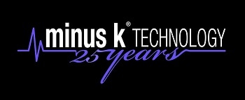 Minus K Technology - Company Presentation