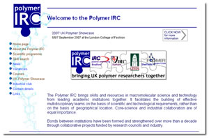 The Polymer IRC