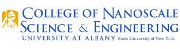 College of Nanoscale Science and Engineering, University at Albany