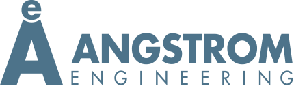 Angstrom Engineering Inc. logo.