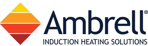 Ambrell Precision Induction Heating