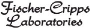 Fischer-Cripps Laboratories logo.