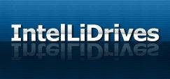 IntelLiDrives, Inc. logo.