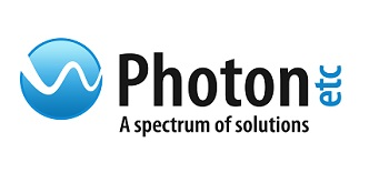 Photon etc. logo.