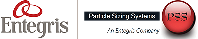 Particle Sizing Systems logo.