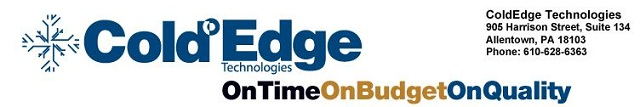 Cold Edge Technologies