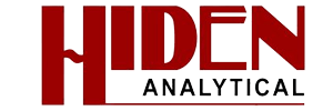 Hiden Analytical logo.