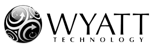 Wyatt Technology logo.