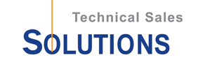 Technical Sales Solutions logo.
