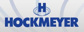 Hockmeyer Equipment Corporation logo.
