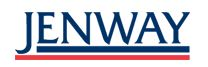 Jenway Equipment logo.