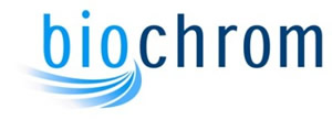 Biochrom Ltd. logo.