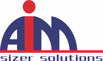 AimSizer Scientific Ltd logo.
