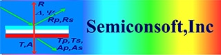 SemiconSoft logo.