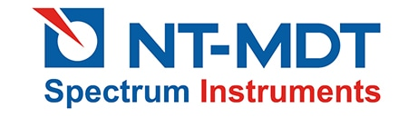 NT-MDT Spectrum Instruments logo.