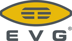 EV Group logo.