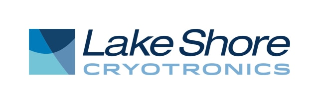 Lake Shore Cryotronics Inc. logo.