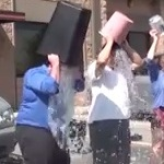 ALS Ice Bucket Challenge by B&W Tek