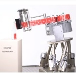 New Labeling Machine Features PI Hexapod