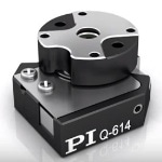 Q-614 – Q-Motion® Miniature Rotation Stage from PI
