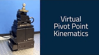 Video to Show Virtual Pivot Point Kinematics