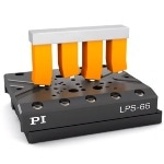 Compact LPS-65 Linear Piezo Stage by PI