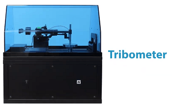 A Video Introduction to Tribometers
