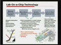 Lab on a Chip - Videos