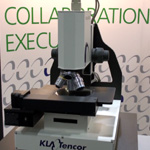 The MicroXAM 100 Surface Profilometer and Optical Interferometer from KLA Tencor