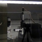The NanoTest Vantage Nanomechanical Testing System from Micro Materials