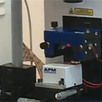 Sample Scanning with the TT-AFM from AFM Workshop
