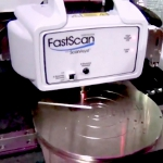 Demonstration of the Dimension FastScan AFM from Bruker Nano Surfaces