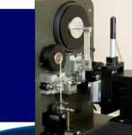 High Temperature Nanomechanical Test Methodology and Hardware