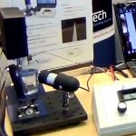 STM Tip Etcher from Applied NanoStructures at emc2012