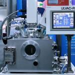 Arc Plasma Deposition System from ULVAC - MRS 2012