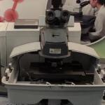 DXR Raman Microscope from Thermo Fisher - MRS 2012