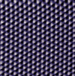 AZoNano - The A to Z of Nanotechnology Online - STM image of Highly Ordered Pyrolytic Graphite